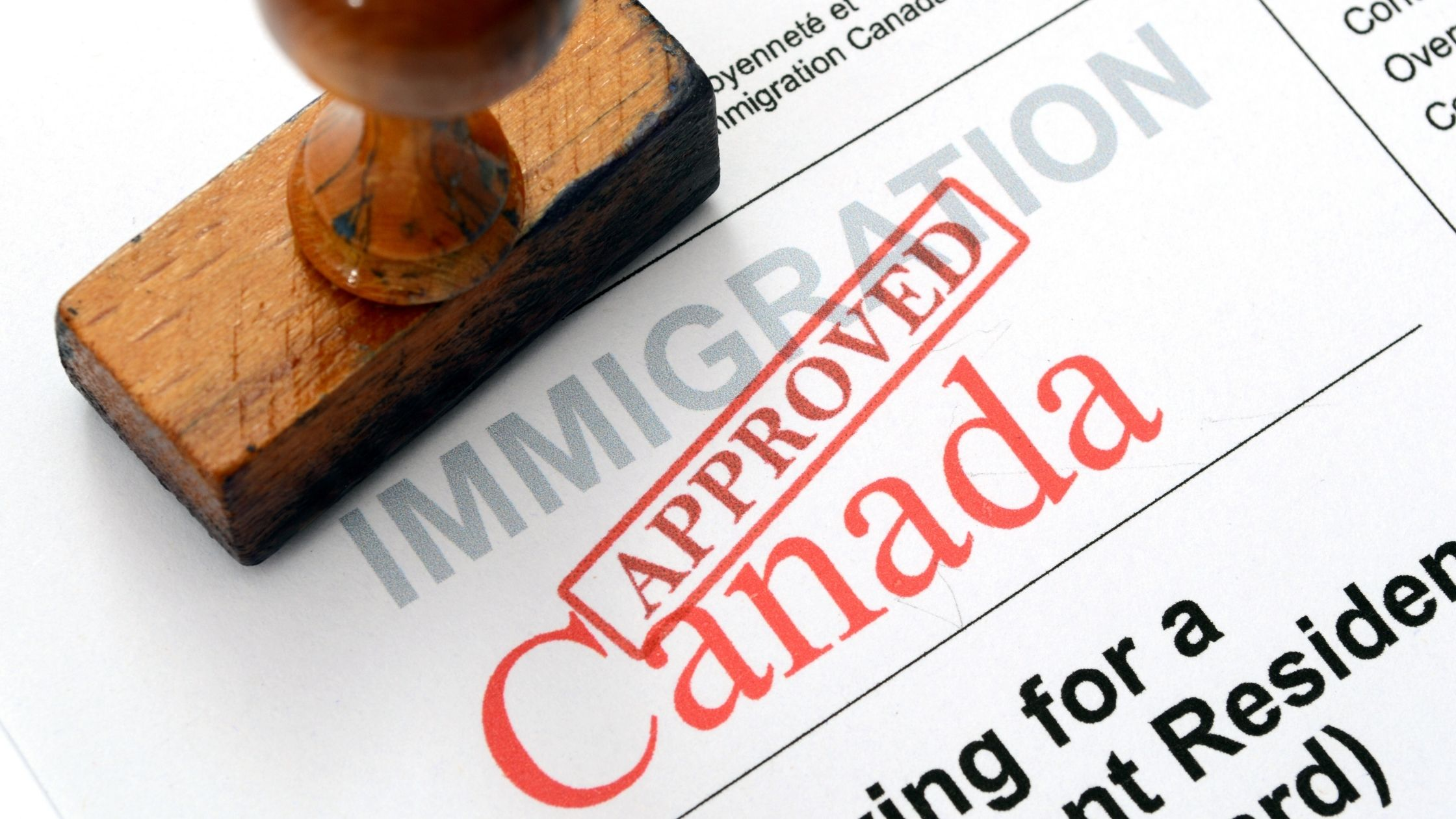 Migrate To Canada