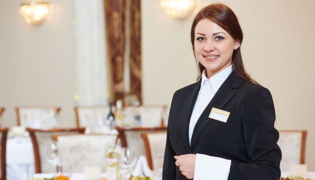 Study Food, Hospitality, and Personal Services in Abroad