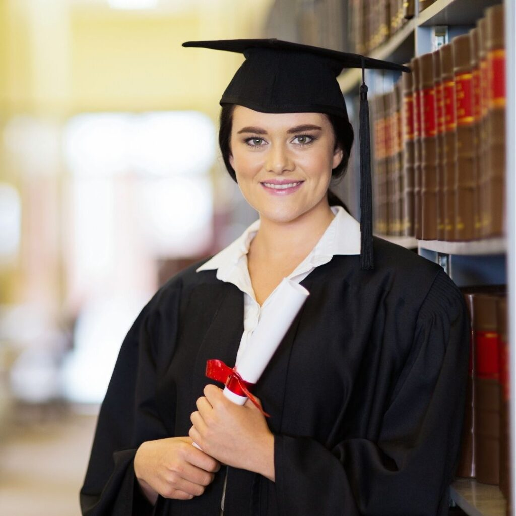 Study Law Degree in Abroad