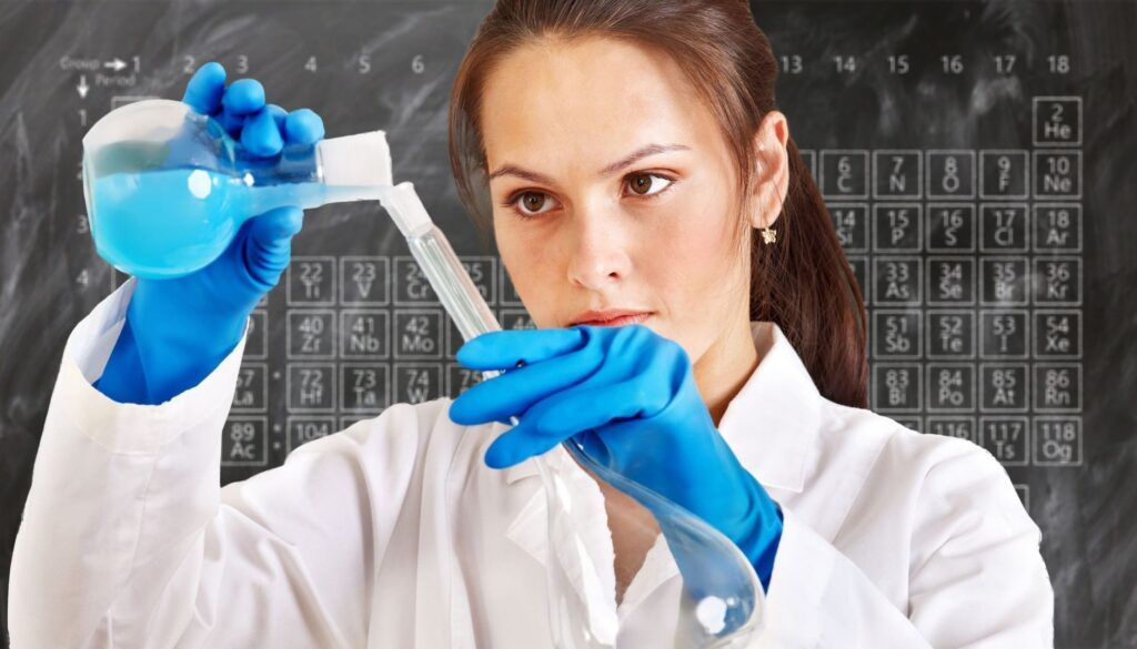 Study Science Degree in Abroad