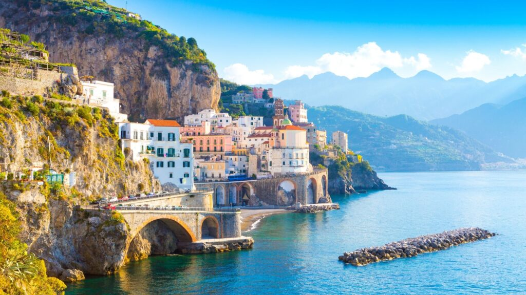 Migrate To Italy